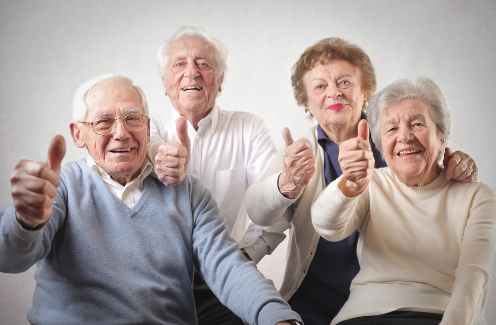 Exemptions on income tax for people over 65 years old for People s choice 65