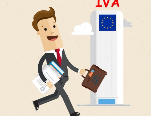 HOW TO GET A REFUND OF THE VAT PAID BY YOUR COMPANY IN THE EUROPEAN UNION?