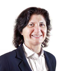 Cristina Fortes, asesora fiscal y contable en Barcelona, DM Consultants